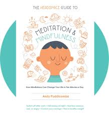 Book for 2019: The Headspace Guide to Meditation and Mindfulness – THE  JAWESOME LIFE
